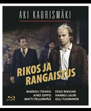 Rikos Ja Rangaistus Bd