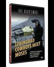 Leningrad Cowboys Meet Mo