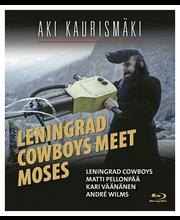 Leningrad Cowboys Meet Bd