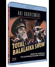 Total Balalaika Show Bd
