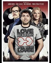 Dvd Anna Mulle Lovee