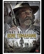 Dvd Bone Tomahawk
