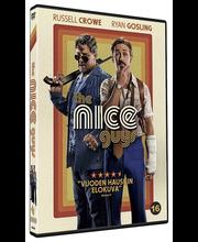 Dvd Nice Guys