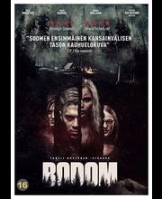 Dvd Bodom