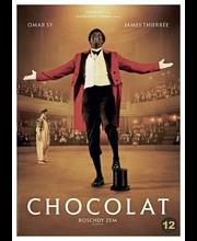 Dvd Chocolat
