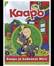 Dvd Kaapo 1