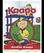 Dvd Kaapo 2