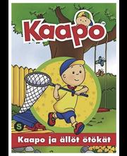 Dvd Kaapo 3