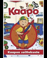 Dvd Kaapo 4