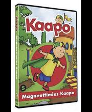 Dvd Kaapo 5