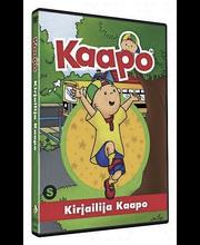 Dvd Kaapo 6