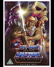 Dvd He-Man 1