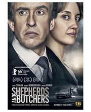 Dvd Shepherds And Butche