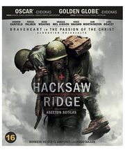 Bd hacksaw ridge