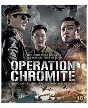 Bd Operation Chromite