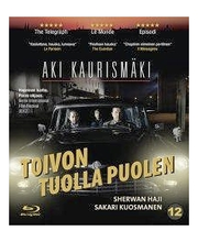 Bd Toivon Tuolla Puolen