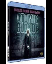 Bd Atomic Blonde