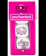 Roryn Enchanted tarinakuutiot
