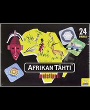AFRIKAN TÄHTI MUISTIPE...