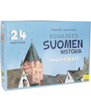 Suomen historia muistip.
