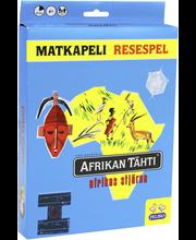 Afrikan tähti matkapeli