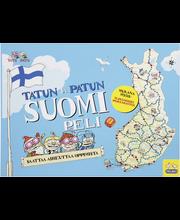 Peliko Tatun ja Patun Suomipeli