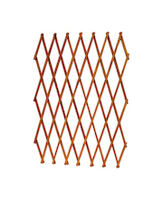Köynnössäleikkö 0.9x2m 10 kpl/ltk kel