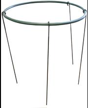 Pensastuki pyöreä iso ø90cm kotimainen