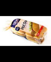 Hatting 440g Hot Dog sämpylä