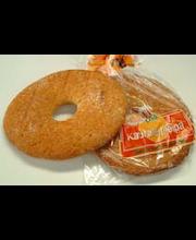 Jokioisten Kauraleseleipä 350g pakattu