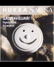 Hukka Sauna -Saunaveijari vuolukiveä
