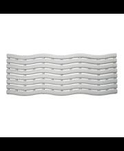 Softstep kylpyhuonematto 60x90 cm, harmaa