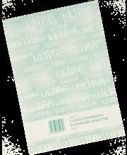 Laskulomake Ultra A5 1-Os