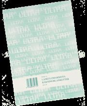Laskulomake Ultra A5 2-Os