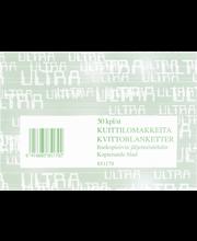 Kuitti- Ja Laskul A6 2-Os