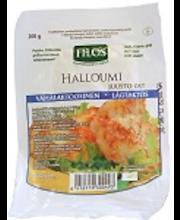 Filos 200g vähälaktoosinen halloumi-juusto