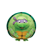 Turtles pehmo donatello 1