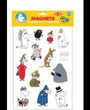 Muumi magneettinuket
