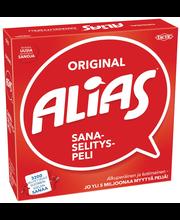 Original Alias