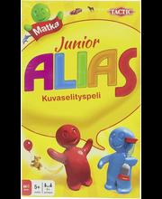 JUNIOR ALIAS MATKAPELI...