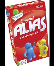 ORIGINAL ALIAS MATKAPE...