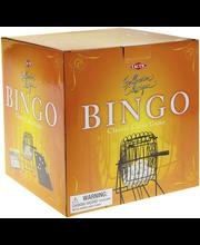 Tactic Klassikko Bingo peli
