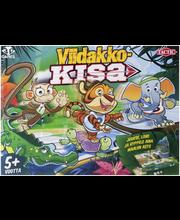 Tactic Viidakkokisa peli