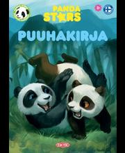 Panda puuhakirja