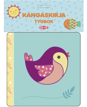 Kangaskirjatygbok lintu