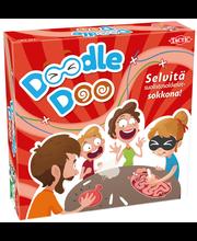 Peli doodle doo
