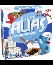 Tactic Suomi Alias peli