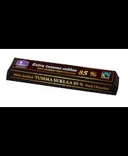 FairMary 37,5g Tumma suklaa 85 % Extra tumma
