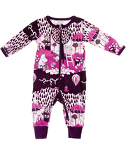 Muumi vauvojen pyjama syyskuu 564163