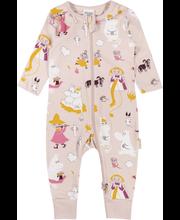Vauvojen pyjama